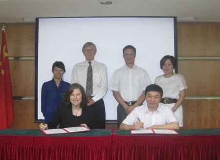 China MOU Sept 2014