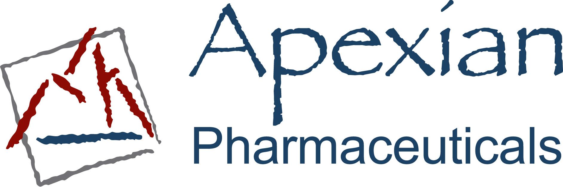 Apexian Logo Font